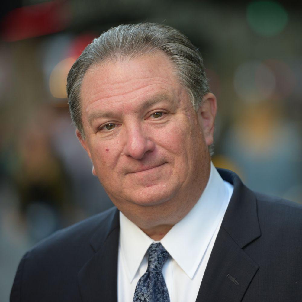 Mark Alterman